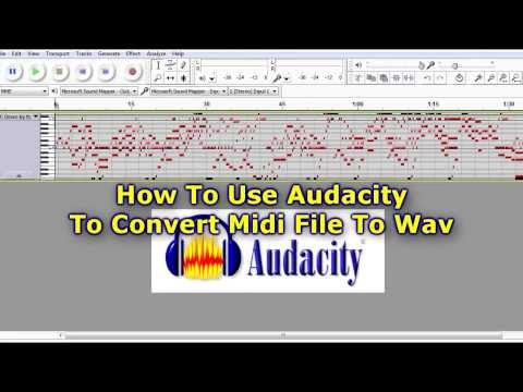 How To Convert MP3 To MIDI Online - korey37t4819's diary