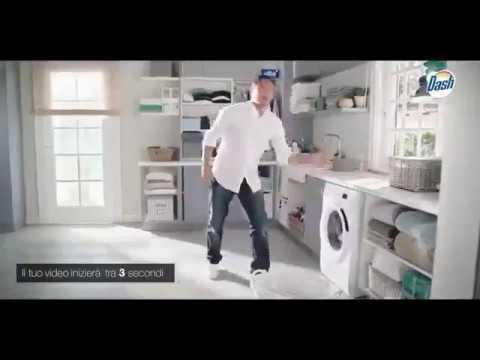 VIDEO - Francesco Totti nuovo testimonial della Dash