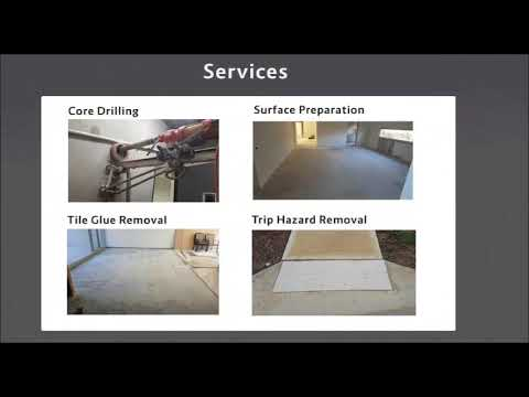 Find the Best Concrete Cutting Contractor
