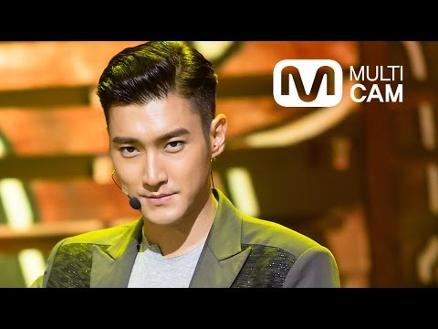 [Fancam] Siwon of Super Junior(슈퍼주니어 시원) MAMACITA(아야야) @M COUNTDOWN_140903
