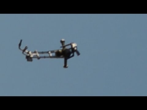 Strange UFO Bionic Robot? & Best UFO Sightings Of 2013 - Smashpipe Science