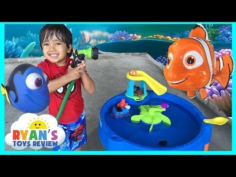 Finding Nemo Dental Scene Videomovilescom