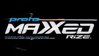 Маркер DYE Rize MaXXed