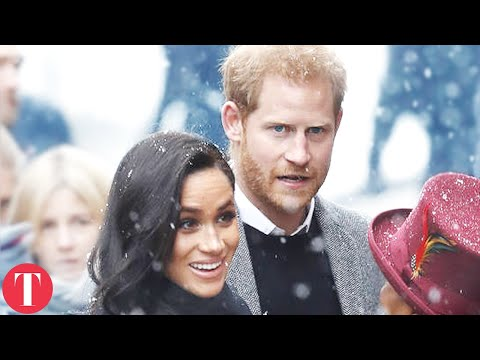 10 New Rules Meghan Markle and Prince Harry Must Follow After Split