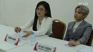 """Vũ Cát Tường, Hương Tràm và tình huống casting Giọng Hát Việt 2018 """"thần tốc"""""""