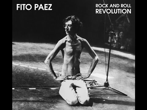 Fito Páez - Rock And Roll Revolution (Full Album)