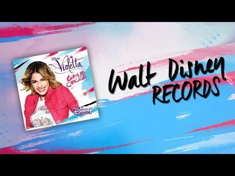 Baixar Violetta 3 - CD Gira Mi Cancion - COMPLETO - Descargar
