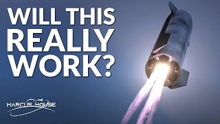 SpaceX Starship to attempting another flight with SN10 - Can they master the flip and landing!?