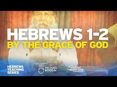 Hebrews 1-2