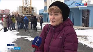 Список проблемных домов в Омском регионе может пополниться еще одним
