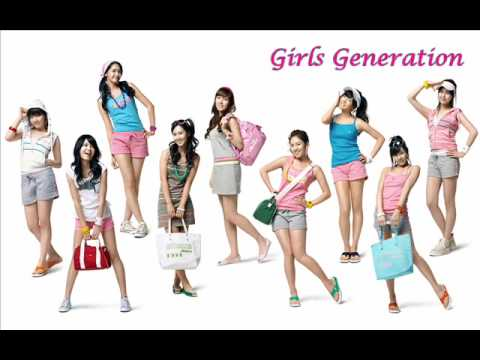 [DL] Into the New World (Male Version) - SNSD // 소녀시대 // Girls' Generation