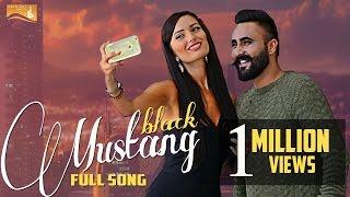 Black Mustang – Harneet Banwait
