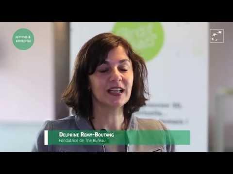 Delphine Remy Boutang témoigne sur la place pour les femmes dans la transformation des entreprises