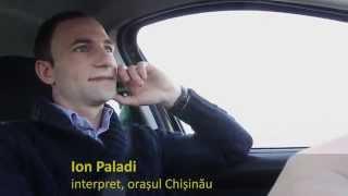 Ion Paladi: Unirea înseamnă drumuri mai bune
