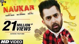 Naukar – Sharry Maan