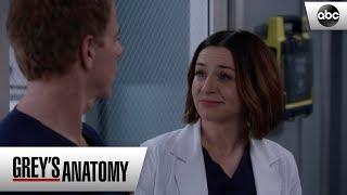 Amelia Is Choosing Her Path - Grey's Anatomy Season 15 Episode 22