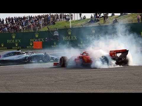 China GP: Race