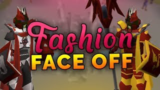OSRS Challenges: Fashion Face Off - EP.109