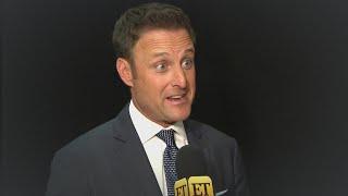 'The Bachelorette': Chris Harrison Addresses Whether Luke Parker's Return Got Physical (Exclusive)