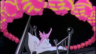 ピンクの象の行道 - Pink Elephants on Parade - Dumbo ダンボ