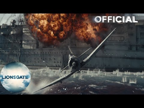 Midway - Official Trailer #2 - In Cinemas November 8