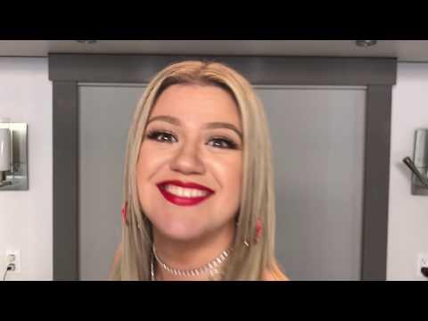 Kelly Clarkson - Heat [Official Fan Video]