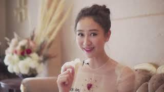 Hà Thu Hoa Hậu - Vline Perfect