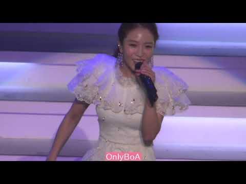 BoA THE LIVE 2018 in SEOUL _Highlight_181230