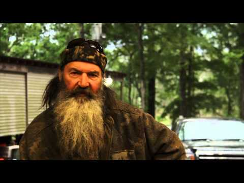 Phil Robertson on Celebrate Recovery - YouTube