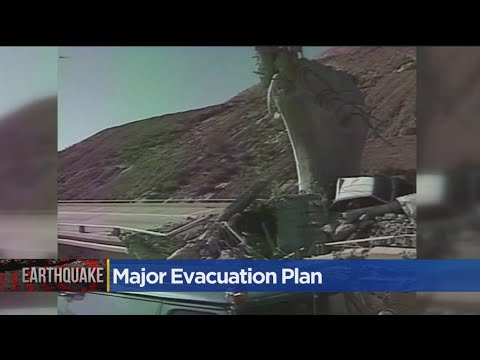 Major Earthquake Could Send Bay Area Population To Sacramento