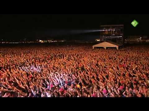 Green Day - 21 Guns (Live @ Pinkpop 2010)