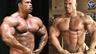 OFFSEASON VS. ONSEASON MOTIVATION - INSANE BODY TRANSFORMATIONS