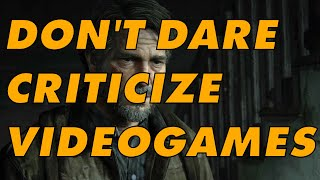 Let's Talk About Troy Baker's Weird Dismissal Of Games Criticism