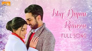 Ishq Diyan Ramza – Angad Singh