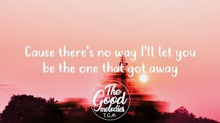The Spacies - The One That Got Away (Lyrics / Lyric Video)
