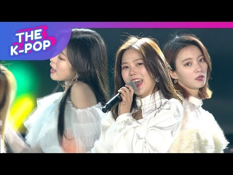 OH MY GIRL, Remember Me(불꽃놀이) [One K Concert 2019]