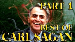 Best of Carl Sagan Amazing Arguments And Clever Comebacks Part 1