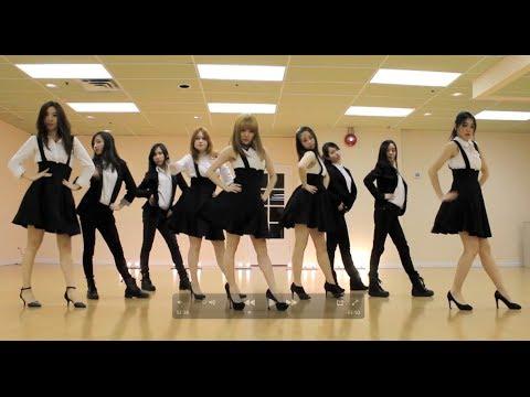 소녀시대 Girls' Generation (SNSD) -