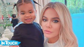 True Thompson: Khloe Kardashian's Daughter's Most Talkative Moments