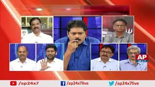 Debate on Pawan Kalyan Raise Caste Politics