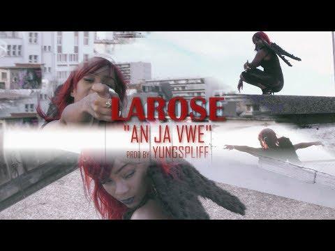 LaRose 🌹 - An Ja Vwè