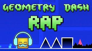 Geometry Dash Rap   Bambiel