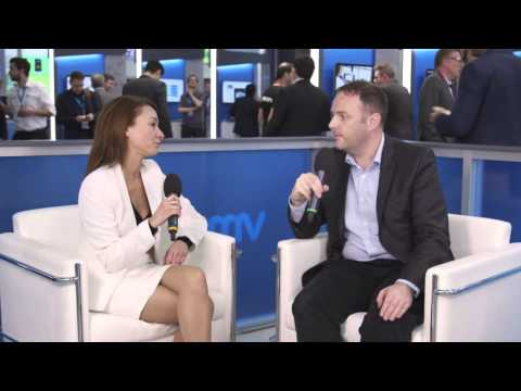 VMware TV at MWC 2016: AstraZeneca Moves to an Integrated EMM Platform with VMware AirWatch