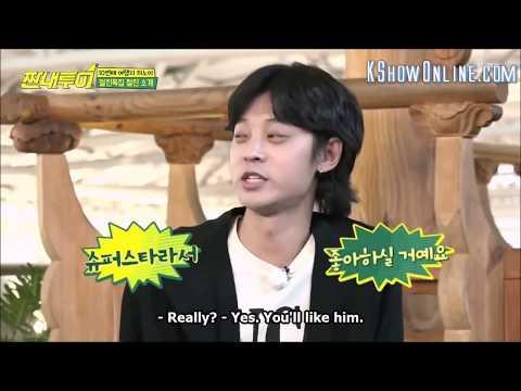 [ENG] SaltyTourEp31 Jung Joon Young Circle of Friends Got Him ANgry