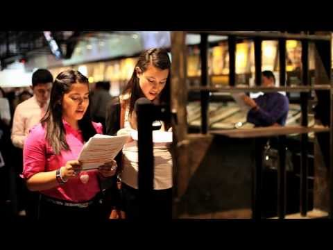 "Don Bosco Cristo Rey Students Read MLK's ""Letter From Birmingham Jail"""