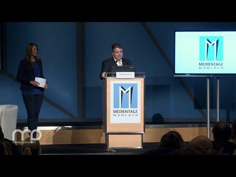 Vortrag: Wirtschaftspolitik und digitaler Wettbewerb