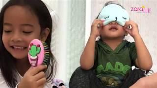 Main Tebak Benda bersama Zara Cute | Homeschooling benda di sekitar kita | Belajar itu Menyenangkan