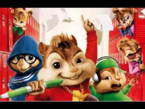 Baixar Alvin e os Esquilos - mc magrinho ela fez 18 anos.