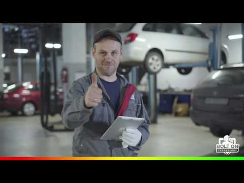 Tech Pioneer Brings its Award-Winning Repair Shop Software to Entire Auto Aftermarket