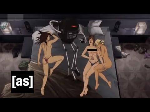 Showing porn images for dethklok mom porn